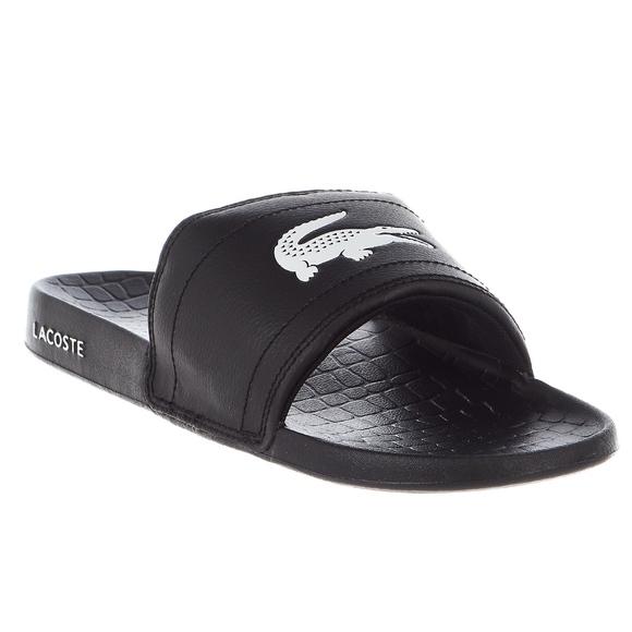 ea5ee1384 Lacoste Other - LACOSTE Fraisier 118 1 US Slide Sandal